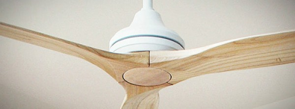 Selecting the Correct Ceiling Fan Size