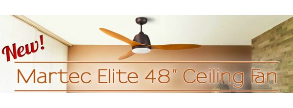 Filter blogs by tag ceiling fan new fan review martec elite 48 ac ceiling fan mozeypictures Choice Image