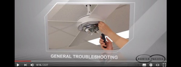 7 Helpful Ceiling Fan Troubleshooting & Care Tips