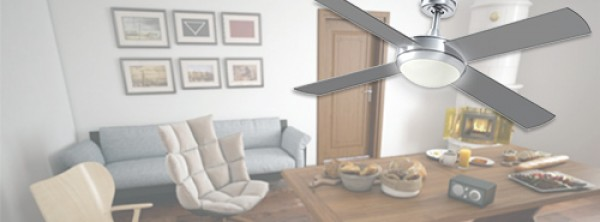 Hunter Pacific Intercept 2 Ceiling Fan