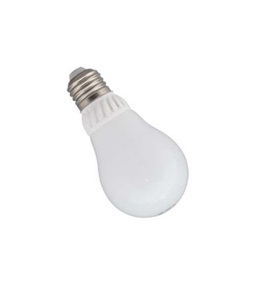Martec Boss GLS E27 8w LED Globe - Cool White 5000K Dimmable