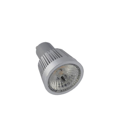 Martec Boss Mini GU10 5W LED Globe - Cool White 5000K