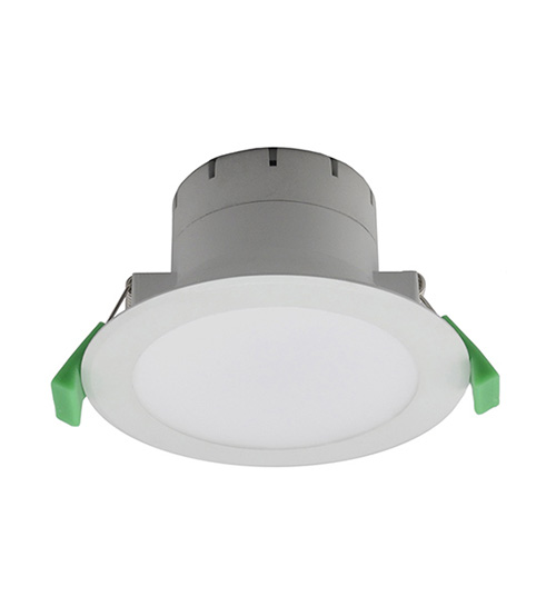 Martec Tradetec Quest  Dimmable 11W LED 4000K Natural White Downlight - White