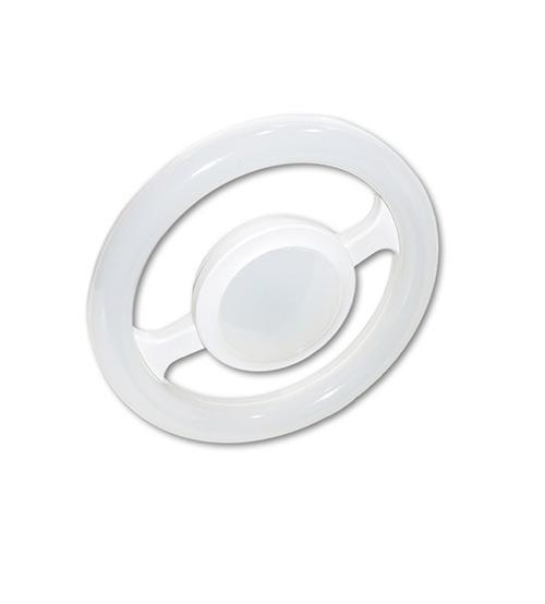Martec Circulon 20W LED Batten Fix DIY Ceiling Light - Warm White