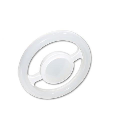 Martec Circulon 20W LED Batten Fix DIY Ceiling Light - Cool White