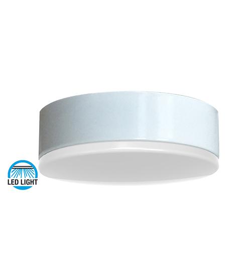 Ventair 15W LED Clipper Light Kit - White